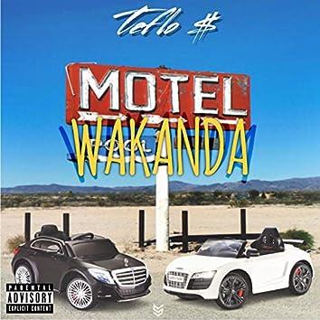 Motel Wakanda (Mood)