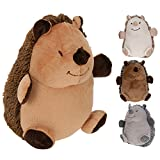 The Magic Toy Shop La Magie d'un magasin de jouets Grande Heavy souple Tissu Hérisson Arrêt de porte Home Office Animal Peluche...