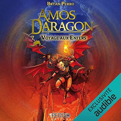Voyage aux Enfers cover art