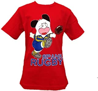 T-Shirt Donna Hello Spank Glamour Maglietta maniche corte cartoon PS 11249