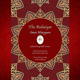 The Rubaiyat cover art