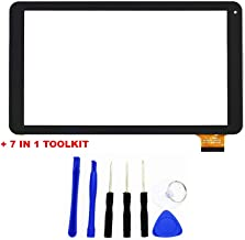 GR Touch Screen Digitizer Panel for DigiLand DL1008M 10.1 Inch Tablet PC