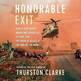 Page de couverture de Honorable Exit