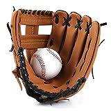 OFFLOAT - Guanti da baseball da allenamento, 10,5'
