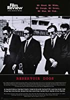直輸入、ポスター、フィルム・レヴュー版「レザボア・ドッグス」Reservoir Dogs、ハーベイ・カイテル、6408