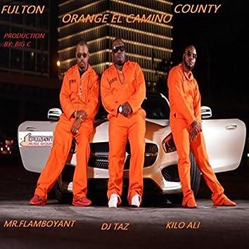 Orange El Camino (feat. Mr.Flamboyant, Kilo Ali, DJ Taz & Big C)
