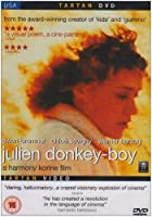 Julien Donkey-Boy [DVD]