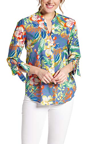eterna blouse 7034 R626