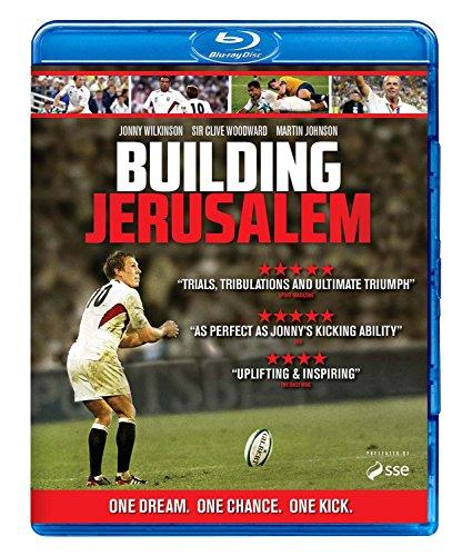 Building Jerusalem [Blu-ray] [UK Import]