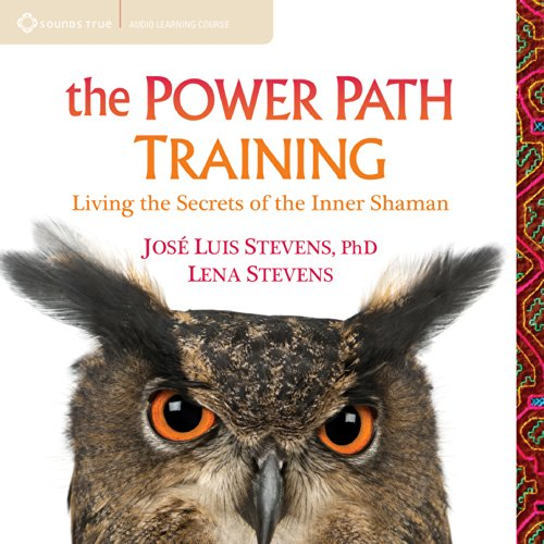 The Power Path Training cover art