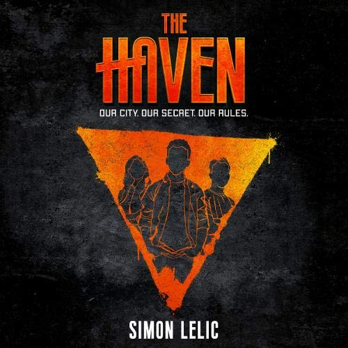 『The Haven, Book 1』のカバーアート