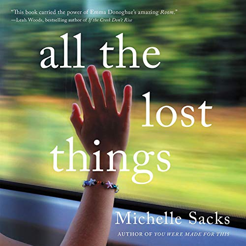 All the Lost Things Titelbild