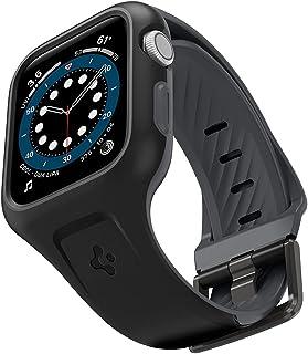 Spigen Liquid Air Pro etui zaprojektowane do Apple Watch dla serii 40 mm 6/SE/5/4/ - nadrzędny