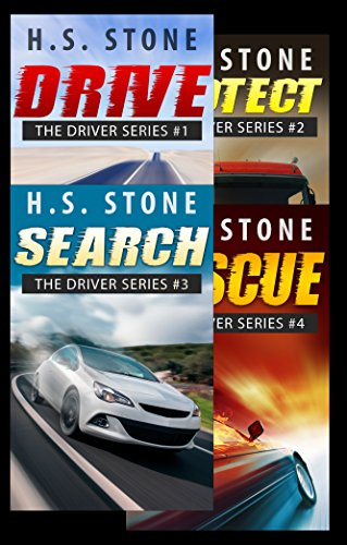 The Driver Series (English Edition)