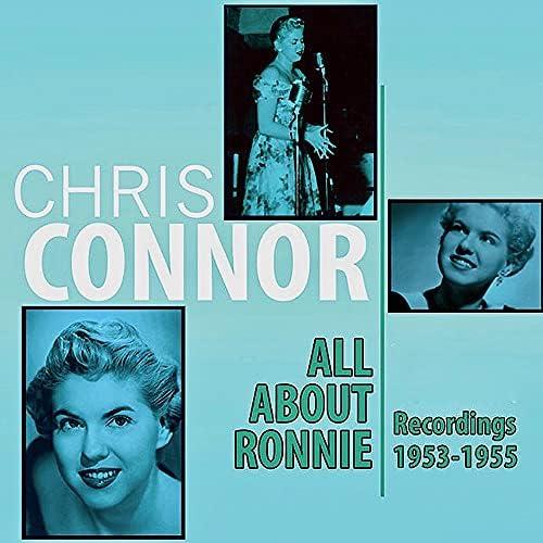 Chris Connor
