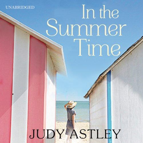 In the Summertime audiobook cover art