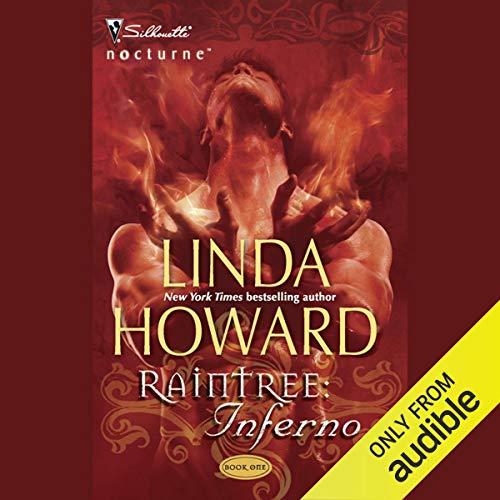 Raintree audiobook cover art