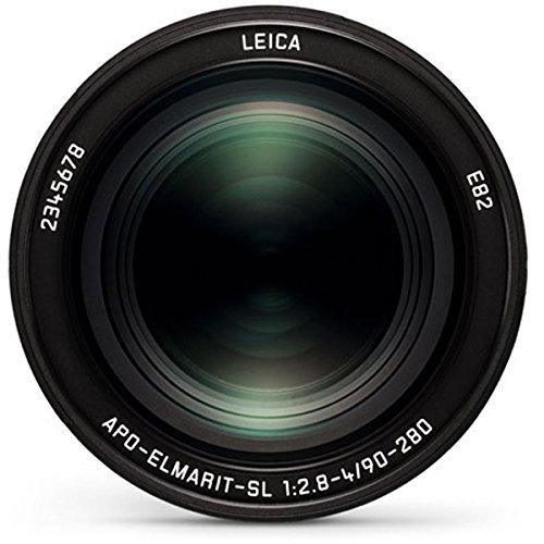 ライカ『アポ・バリオ・エルマリートSLf2.8-4/90-280mm』