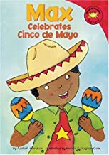 Max Celebrates Cinco de Mayo (Read-It! Readers: The Life of Max Red Level) [Library Binding] [2008] (Author) Adria F Worsham, Mernie Elizabeth Gallagher-Cole