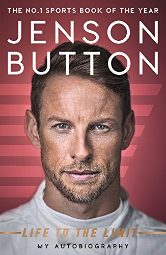 Preisvergleich Produktbild Jenson Button: Life to the Limit: My Autobiography