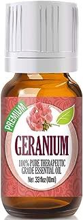 Best geranium oil skin benefits Reviews