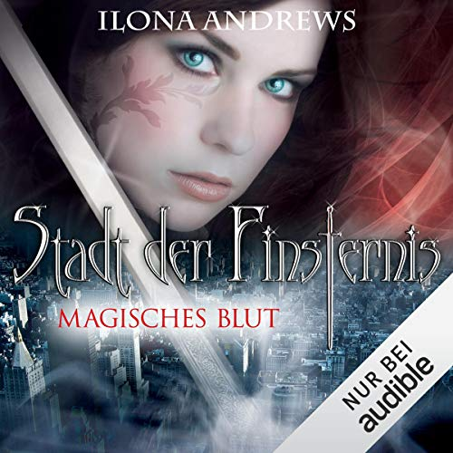 Magisches Blut     Stadt der Finsternis 4              By:                                                                                                                                 Ilona Andrews                               Narrated by:                                                                                                                                 Gabriele Blum                      Length: 13 hrs and 6 mins     Not rated yet     Overall 0.0