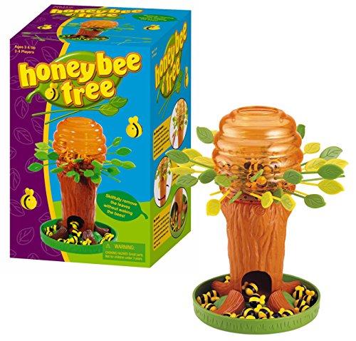 Game Zone Honey Bee Tree Game – Please...