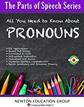 The Parts of Speech Series: All You Need to Know About Pronouns