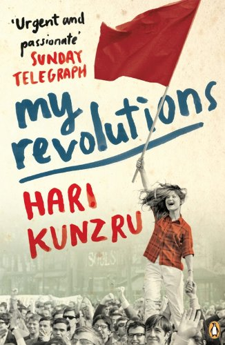 My Revolutions (English Edition)