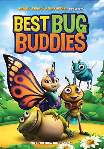 Best Bug Buddies