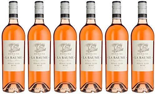 Domaine de la Baume IGP Pays d'Oc Pinot Noir (6 x 0.75 l)
