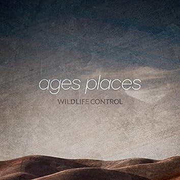 Ages Places