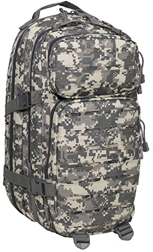 US assault i sac à dos-coloris \