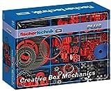 fischertechnik Creative Box Mechanics - eine spezielle Auswahl an Antriebs- und Getriebeelementen -...