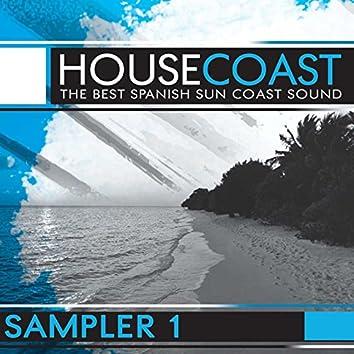 House Coast Sampler 1