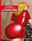 La pharmacienne (Canicule) (French Edition)