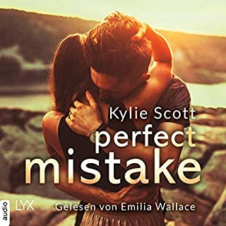 Perfect Mistake (German edition) cover art