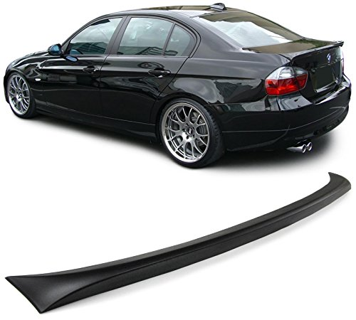 Carparts-Online 30478 Heckspoiler Lippe Sport Ausführung