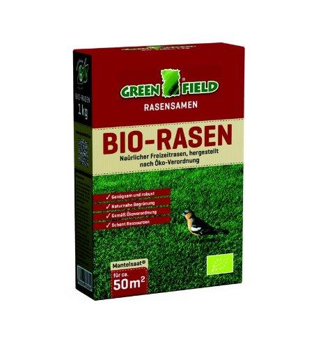 Greenfield Bio-Rasen, 1 kg