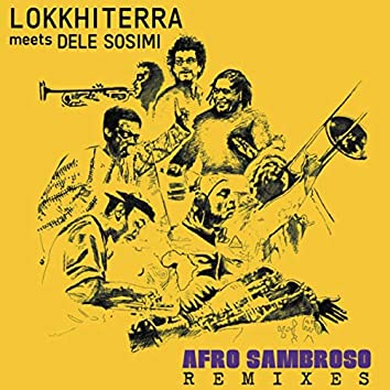 Afro Sambroso Remixes
