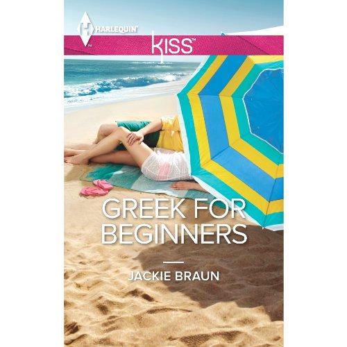 Greek for Beginners cover art
