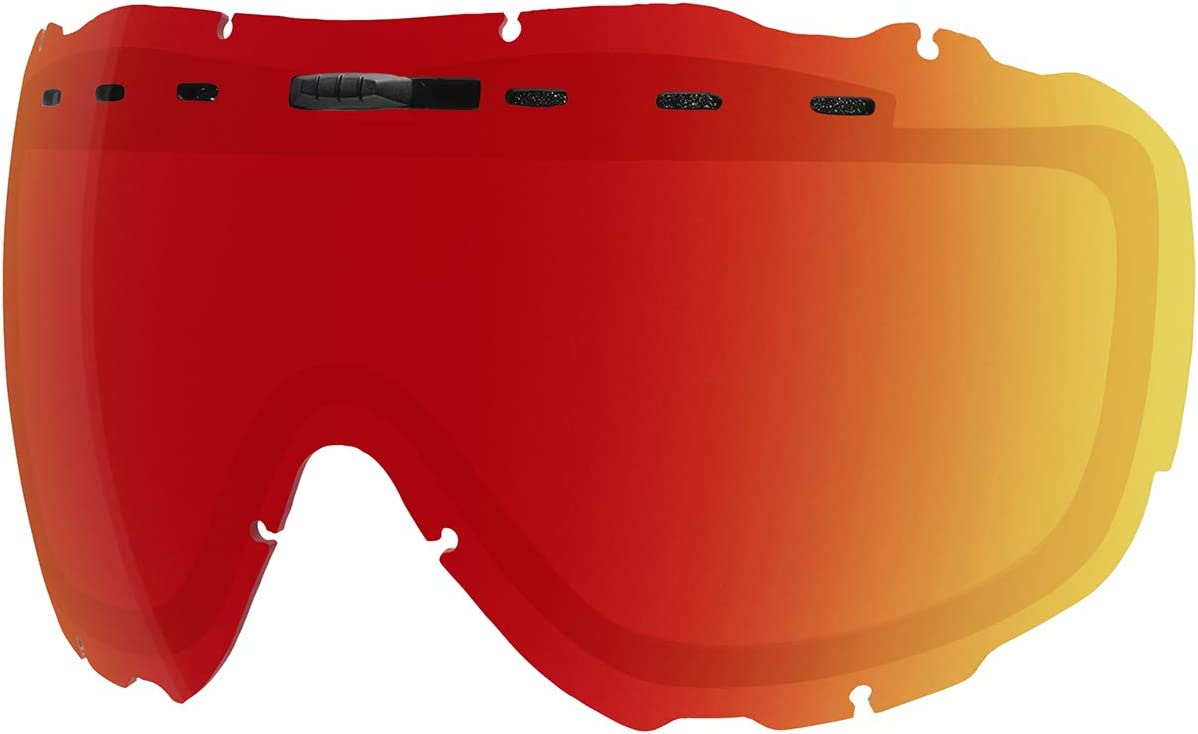 Smith Prophecy OTG 2021 model Snow Lens Goggle Replacement shopping