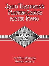 Best john thompson piano grade 4 Reviews