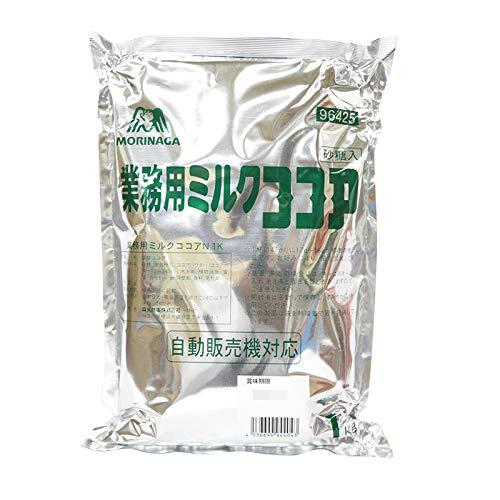 【業務用】森永商事 業務用ミルクココア 1kg
