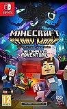 Version originale sous-titrée en français. Développé par Telltale Games en partenariat avec Mojang, les créateurs de Minecraft. Prenez part à la première aventure se déroulant dans l'univers déjanté de Minecraft Les 8 épisodes disponibles sur un seul...