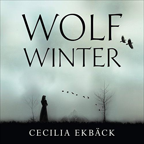 Wolf Winter cover art