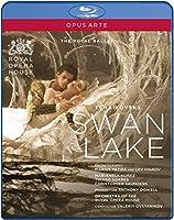 Swan Lake [Blu-ray] [Import]