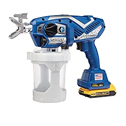 best cordless sprayer