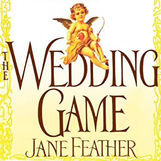 The Wedding Game                   By:                                                                                                                                 Jane Feather                               Narrated by:                                                                                                                                 Angele Masters                      Length: 10 hrs and 24 mins     38 ratings     Overall 4.0