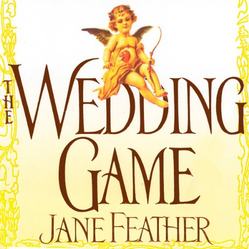 Couverture de The Wedding Game